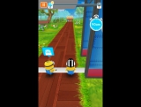 FoxKills Windows Phone - Гадкий Я Minion Rush #1