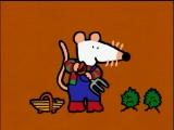 Maisy [Мейзи] 37 Harvest CARTOONS in ENGLISH for KIDS [МУЛЬТФИЛЬМ на английском для детей]