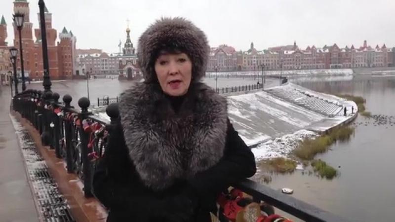 Мама Ании Газизовой (Республика Марий Эл)- Маргарита Серафимовна
