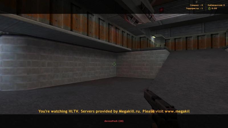 DevicePush ACE 5x5 mix (de_nuke) » Freewka.com - Смотреть онлайн в хорощем качестве