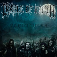 Логотип Cradle Of Filth