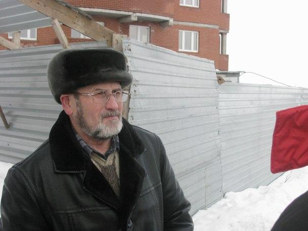 Анатолий Кондаков