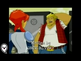 Megas XLR ~ Junk In The Trunk - Ep. 10 - Season 1