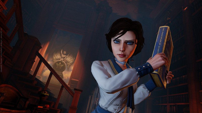 BioShock Infinite (2013) PC | Repack от R.G. Механики - Скриншот 3