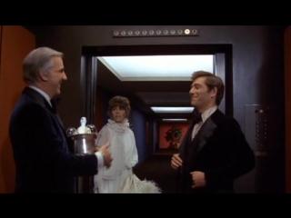 Забавные приключения Дика и Джейн (США, 1977) криминальная комедия, Джейн Фонда, советский дубляж