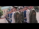 Выпуск ✈ ВУНЦ ВВС ВВА им. проф. Н.Е. Жуковского и Ю.А. Гагарина ✈ 2015