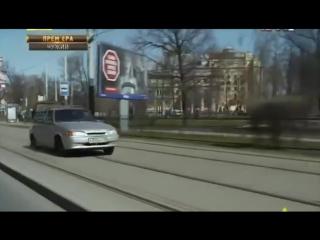 Чужой, фильм 6, Мертвец 1-4 серии, 2014, боевик
