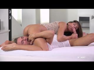 Секс с красоткой