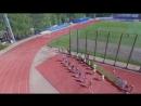 Run-Archery 2015 - Международный Кубок по АЧЕРИ-КРОССУ 2015 13-17 Августа Калуга РОССИЯ. SKYMOVE