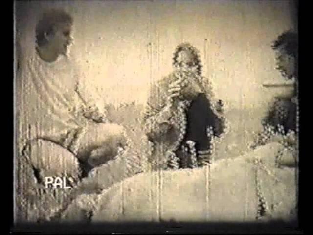 Hang gliding в Багаевке (Саратов) 1985.mp4