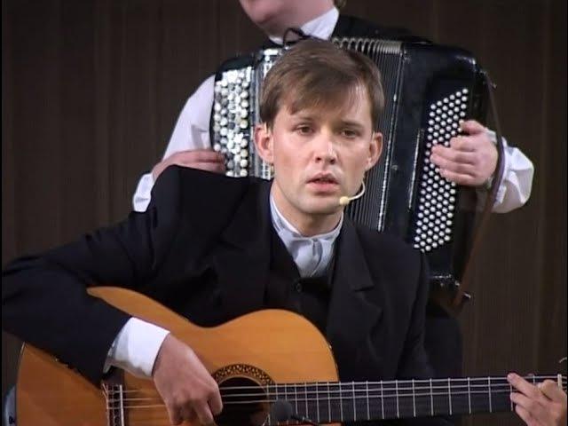 Олег Погудин.