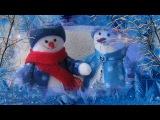 Снеговики. Новогодние сувениры своими руками.