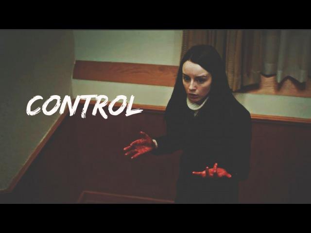 Control (Dark Abigail Hobbs)