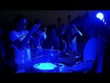 DJ Buratino live@SkyHigh Summer Sunset 2015 lviv part 2