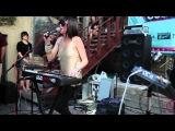 Phantogram - When I'm Small (Live @ SXSW 2011 Filter Magazine's Culture Collide)
