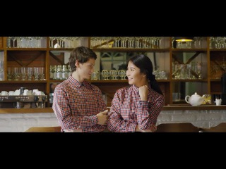 Kaliya - Қанатымсың (2015) HD