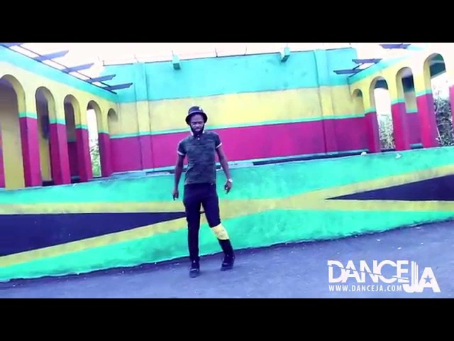 Aji Bounce | Bling Dawg | Aji Interview with Latonya Style at DanceJa