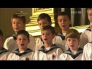 Tritsch Tratsch Polka, sung by the Vienna Boys' Choir