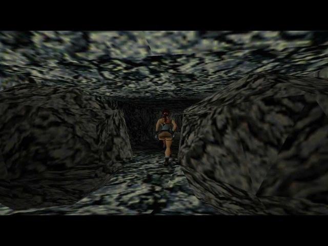 Funniest Deaths of Tomb Raider II (Lara Croft)