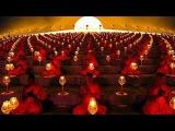 Буддийские Мантры - Праджня Парамита - ГАТЭ ГАТЭ ПАРАГАТЭ ПАРАСАМ ГАТЭ БОДХИ СВАХА Мантра Великого Знания - Сутра Сердца version by Marsel Mihaylov