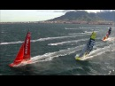 DJI Stories - The Volvo Ocean Race: A View From the Ocean