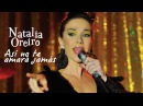 Natalia Oreiro Así No Te Amará Jamás Fan Made Music Video