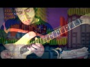 Sonic The Hedgehog 2 Guitar Medley ALL STAGES