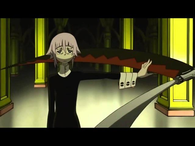 [AMV] Soul Eater - Shut Me Up