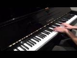 Gary Jules - Mad World (piano cover)