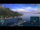 World of Warships - Imperator Nikolai I (Premium Battleship)