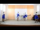 Русский народный танец «Девчата»