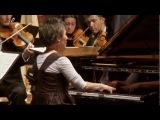 Sion Festival 2011 - Camerata Salzburg et Maria Joao Pires