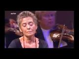 MARIA JOAO PIRES ~Mozart Piano Concerto K.271 in E flat Major - Orch.de Wallone