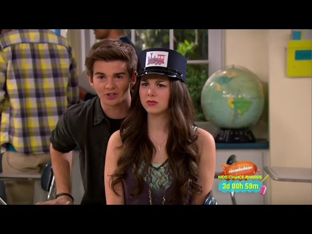The Thundermans - The Girl With The Dragon Snafu Full Episode