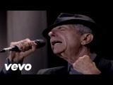 АЛЛИЛУЙЯ - Леонард Коэн - Leonard Cohen - Hallelujah