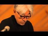 Ryuichi Sakamoto - Merry Christmas Mr.Lawrence 20151031