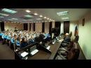 Выступление профессора МДА Алексея Осипова в Следственном комитете РФ по РТ Ка ...