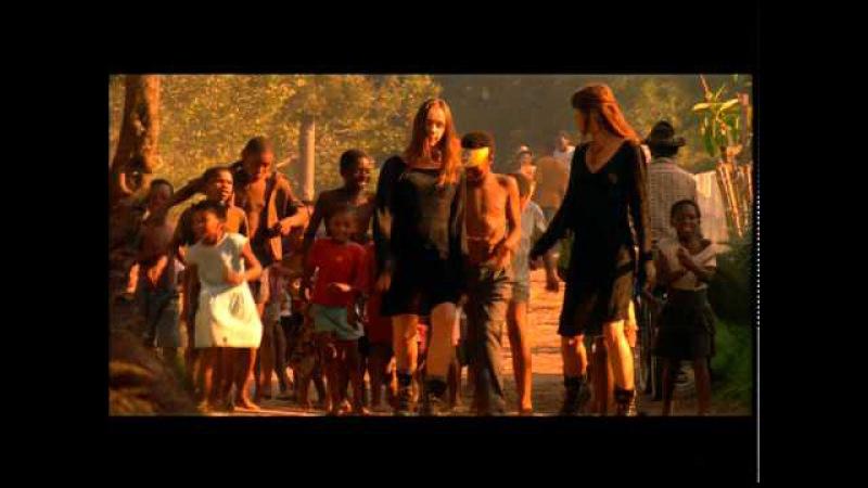 Yaki Da Pride of Africa Directed by Nick Burgess Jones