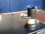 PATTO Pong! (Prototype V1)