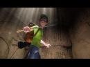 CGI 3D Animated Short Film Ruins by Daniel Ueno