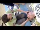 Телесно ориентированная психотерапия Глубокий массаж лица Александр Багатов