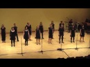 Waterfalls - TLC choir cover