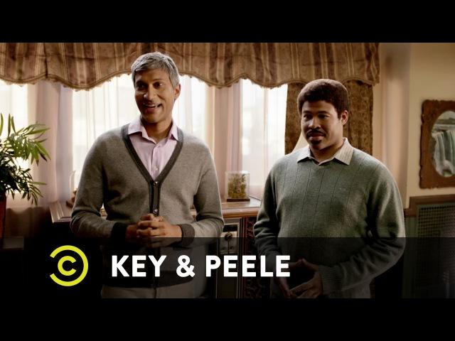 Key Peele - Gay Wedding Advice