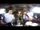 Новый КВС Boeing 737NG