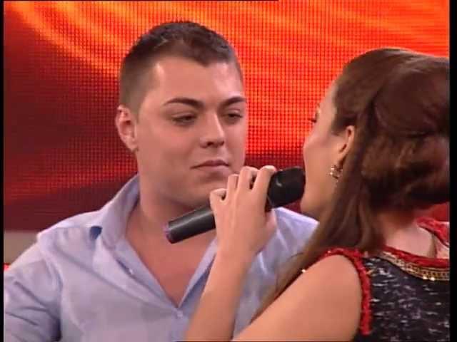 Marina Stankić i Slobodan Vasić - Kad zamirišu jorgovani - ZG 2012/2013 - 08.12.2012. EM 13.