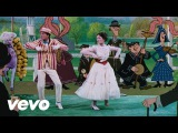 Julie Andrews &amp Dick Van Dyke - Supercalifragilisticexpialidocious (Mary Poppins)