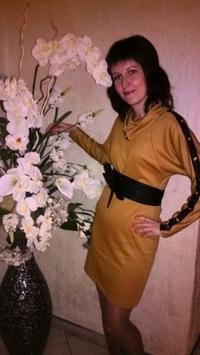 Светлана Мезина