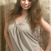 Аватар Леры Степановой