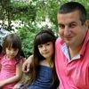 Отдых в Абхазии (Цандрипш, недалеко Гагра)