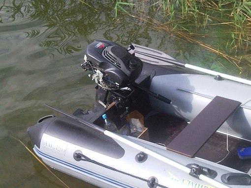 ремонтопригодность лодочных моторов